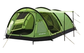 Палатка шестиместная KingCamp Milan 6 Green