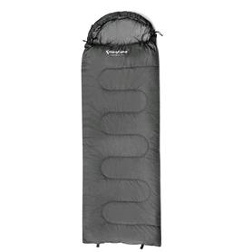 Мешок спальный (спальник) KingCamp Oasis 250 L Grey
