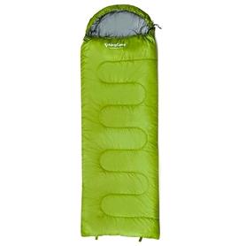 Мешок спальный (спальник) KingCamp Oasis 250 R Green