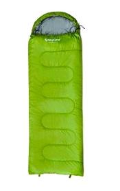 Мешок спальный (спальник) KingCamp Oasis 300 L Green