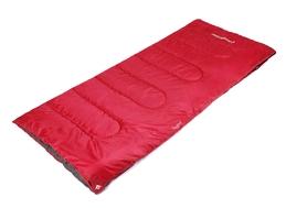 Мешок спальный (спальник) KingCamp Oxygen R Crimson