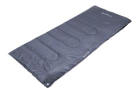 Мешок спальный (спальник) KingCamp Oxygen R Grey