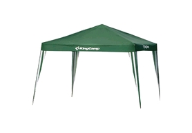 Фото 1 к товару Тент KingCamp Gazebo Green