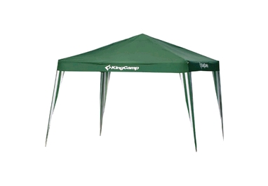 Тент KingCamp Gazebo Green