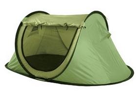 Палатка двухместная KingCamp Venice(KT3071) Green