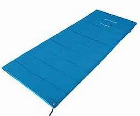Мешок спальный (спальник) KingCamp Travel Lite(KS3203) R Light blue