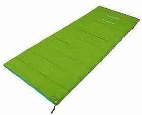 Мешок спальный (спальник) KingCamp Travel Lite(KS3203) L Green