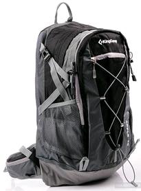Рюкзак городской KingCamp Apple 30 (KB3305) Black