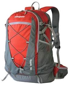 Рюкзак городской KingCamp Apple 30 (KB3305) Red