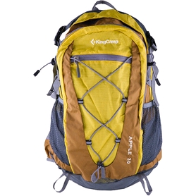 Рюкзак городской KingCamp Apple 30 (KB3305) Yellow