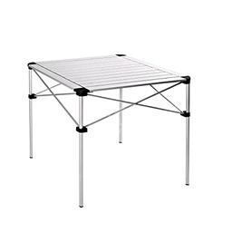 Стол складной KingCamp Alu Folding Table(KC3961) Silver