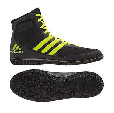 5833b89724d275 Борцовки Adidas Mat Wizard 3 - купить в Киеве, цена 2 803 грн ...