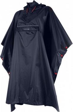 Куртка мембранная Mac in a Sac Origin Poncho Navy