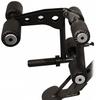 Приставка (разгибатель ног) для скамьи Inspire SCS-LE/FT2-LK