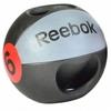 Мяч медицинский (медбол) с ручками Reebok Double Grip Med Ball 6 кг - фото 1