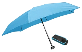 Зонт Euroschirm Dainty iceblue 1028-OIB/SU17027