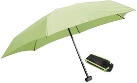 Зонт Euroschirm Dainty light green 1028-OLG/SU17628