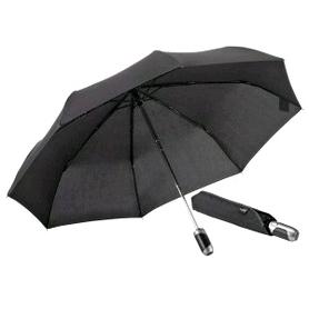 Зонт Euroschirm Elk leather 3428 black 3428-1120