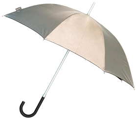 Зонт Euroschirm Kompliment W109 silver W109-KSI/SU16459