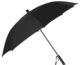 Зонт Euroschirm City Partner Umbrella black W212-CPB/SU15220