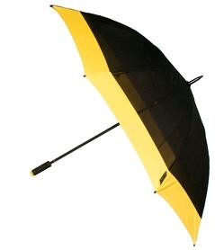 Зонт для игры в гольф Euroschirm Birdiepal sun yellow W215123C/SU8625