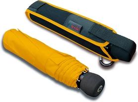Зонт EUROSchirm Light Trek желтый
