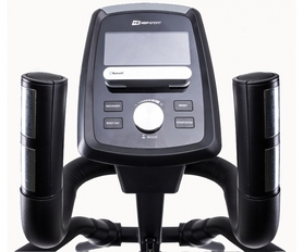 Фото 3 к товару  Орбитрек (эллиптический тренажер) Hop-Sport HS-100C Galaxy iConsole+