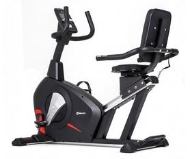 Велотренажер горизонтальний Hop Sport HS-100L Edge iConsole+