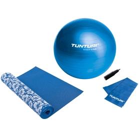 Набор для фитнеса Tunturi Yoga Fitness Set