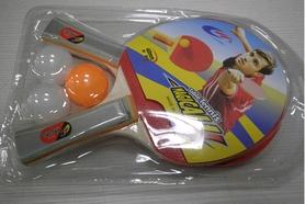 Фото 2 к товару Набор для настольного тенниса Challenger Macical MT-805