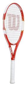 Ракетка для большого тенниса Wilson Federer Team grip 3