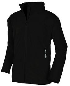 Куртка-дождевик унисекс Mac in a Sac Classic Jacket Adult Black