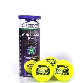 slazenger Мячи для большого тенниса Slazenger Wimbledon (3 шт) 340884