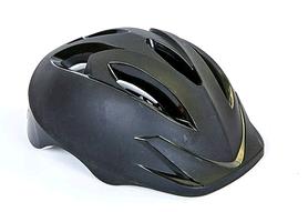 Шлем детский ZLT SK-506-BK черный
