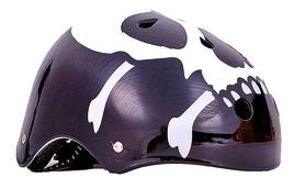 Шлем ZLT SK-5616-015 Skull