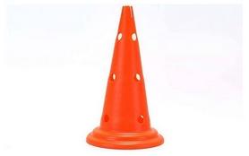 Фишка спортивная конус Soccer 32 см C-5911-OR оранжевая