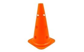 Фишка спортивная конус Soccer 48 см C-5431-OR оранжевая