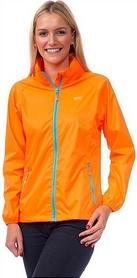 Куртка мембранная унисекс Mac in a Sac Origin Neon orange