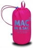 Куртка мембранная женская Mac in a Sac Origin Neon pink - фото 3