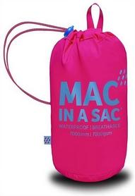 Фото 3 к товару Куртка мембранная женская Mac in a Sac Origin Neon pink