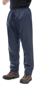 Штаны мембранные Mac in a Sac Origin Overtrousers Navy