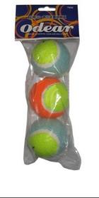 Мячи для большого тенниса Odear T966 (3 шт)