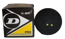 Мяч для сквоша Dunlop Revelation Pro Double Dot
