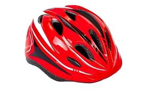 Велошлем ZLT SK-5611-R красный