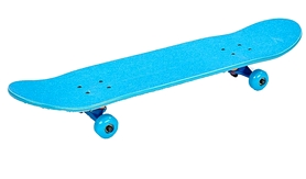 Скейтборд ZLT SK-5615-2 синий