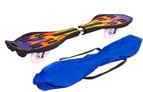 Скейтборд двухколесный (рипстик) ZLT RipStik SK-004S