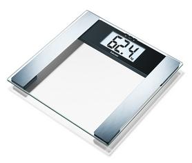 Весы напольные Beurer BF 480 USB