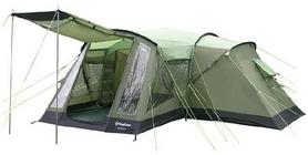 Палатка шестиместная KingCamp Wakaya 6 KT3064 зеленая