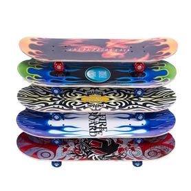 Распродажа*! Скейтборд дерево 3108