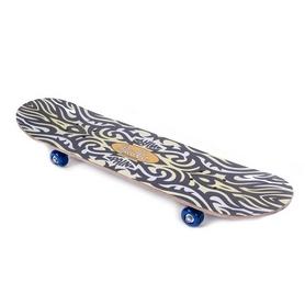Скейтборд дерево 3108 - Фото №2